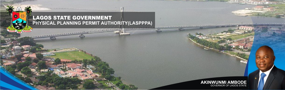 Lagos State Physical Planning Permit Authority (LASPPPA)